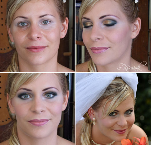 338b69a6fe Barbi, esküvői smink - Győr - Sándor Kinga sminkes